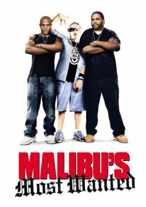 malibu's most wanted autographed dvd