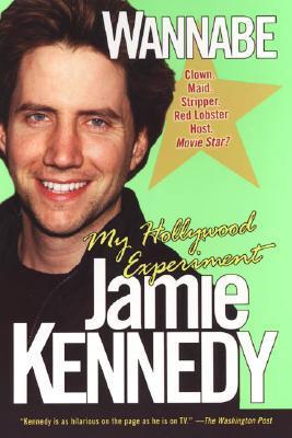 wannabe jamie kennedy's book